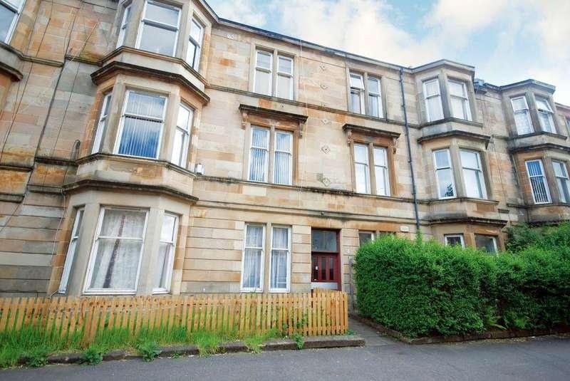 2 Bedrooms Flat for sale in 1/L, 5 Leven Street, Pollokshields, Glasgow, G41 2JB