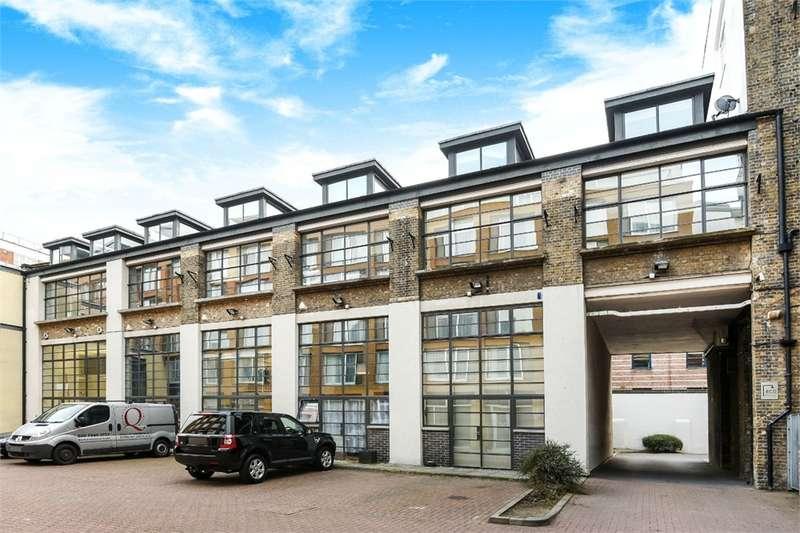 4 Bedrooms Terraced House for sale in Bluelion Place, London Bridge, SE1