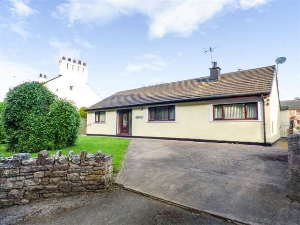 3 Bedrooms Detached Bungalow for sale in Dovenby, Dovenby, Cockermouth, Cumbria