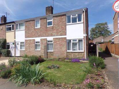3 Bedrooms End Of Terrace House for sale in The Links, Kempston, Bedford, Bedfordshire