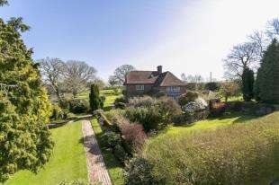 5 Bedrooms Equestrian Facility Character Property for sale in Hugletts Lane, Heathfield, East Sussex