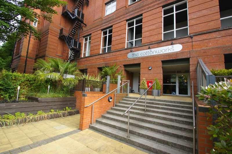 2 Bedrooms Apartment Flat for sale in Holden Mill, Astley Bridge