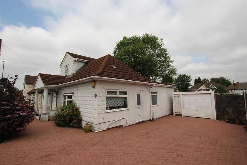 3 Bedrooms Detached Bungalow for sale in Jockey Road, Sutton Coldfield, B73 5XJ