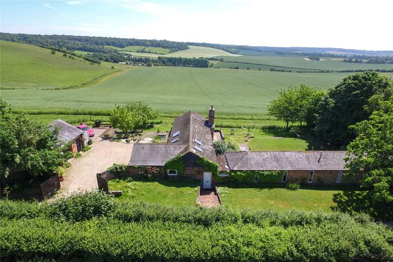 4 Bedrooms Bungalow for sale in Ipsden, Wallingford, Oxfordshire, OX10