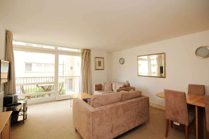 2 Bedrooms Flat for sale in Canary Central, Isle Of Dogs, E14