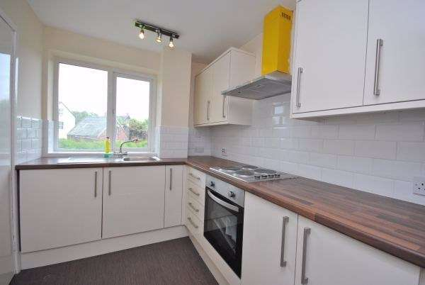 2 Bedrooms Apartment Flat for sale in Eldon Court, St Annes on Sea, FY8