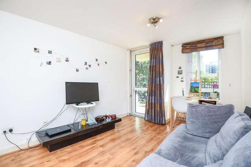 1 Bedroom Flat for sale in Aspern Grove, Belsize Park
