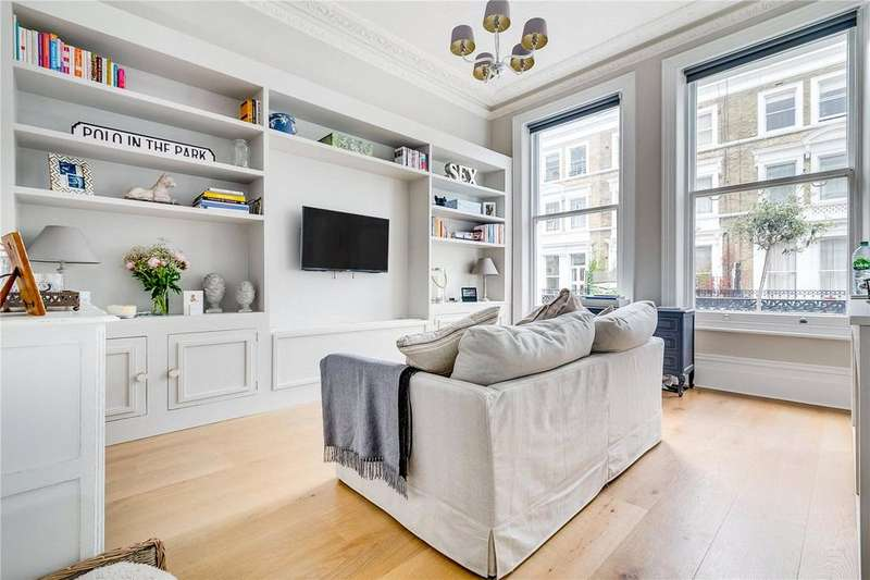 1 Bedroom Apartment Flat for sale in Castletown Road, London, W14
