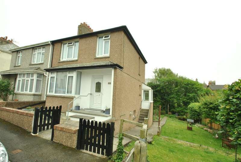 3 Bedrooms House for sale in Fairfield Road, Bude