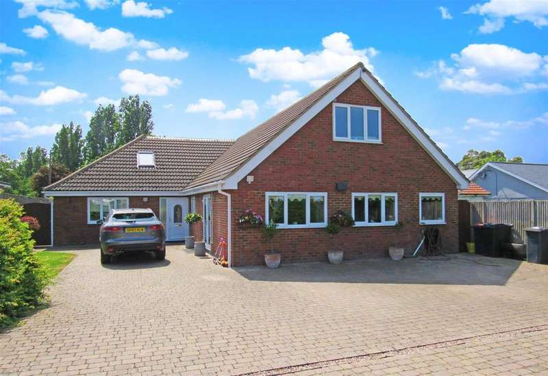 5 Bedrooms House for sale in Bullockstone Road, Herne Bay