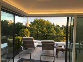 2 Bedrooms Duplex Flat for sale in Stanley Crescent, Notting Hill, W11