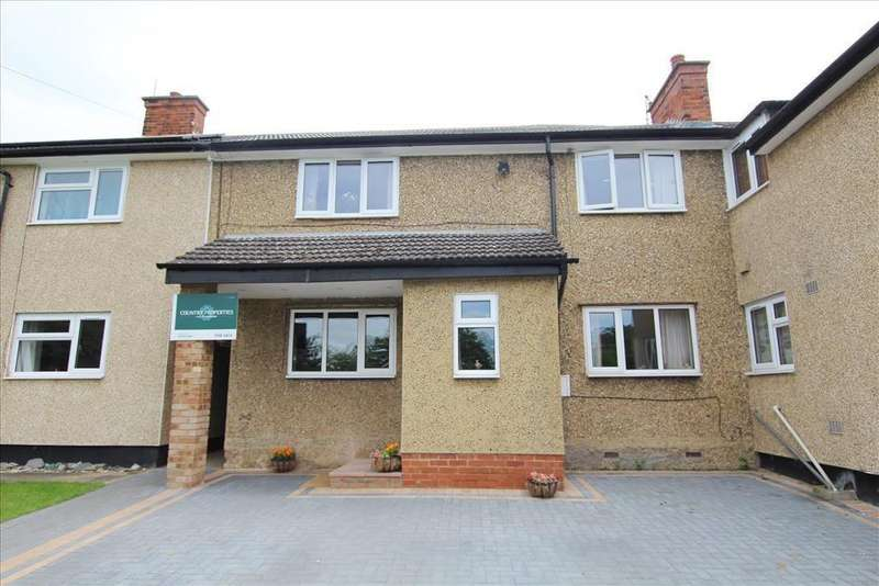 4 Bedrooms Terraced House for sale in Church Street, Tempsford, Sandy, SG19