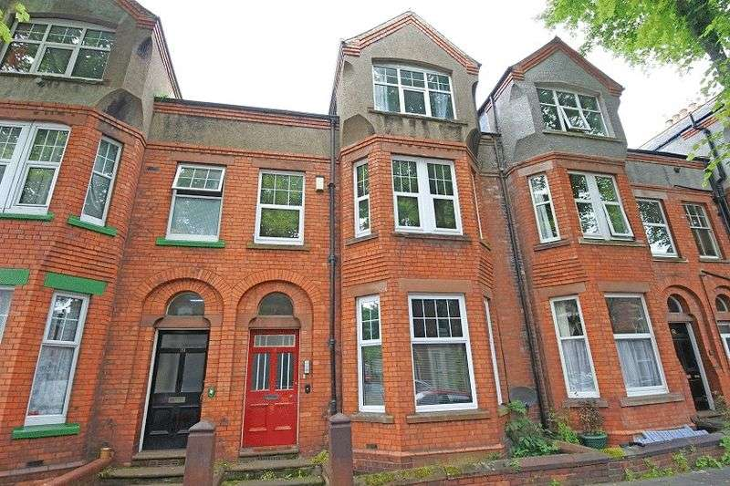 3 Bedrooms Property for sale in Aglionby Street, Carlisle