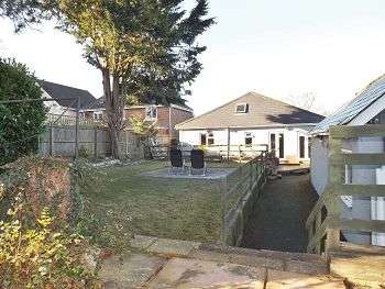 6 Bedrooms Chalet House for sale in Widley, Waterlooville, Hampshire, PO7 5DP