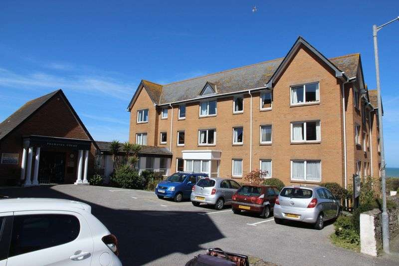 1 Bedroom Property for sale in Penhaven Court, Newquay