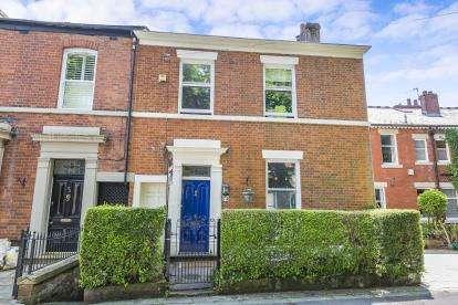 3 Bedrooms Semi Detached House for sale in Lower Bank Road, Fulwood, Preston, Lancashire, PR2
