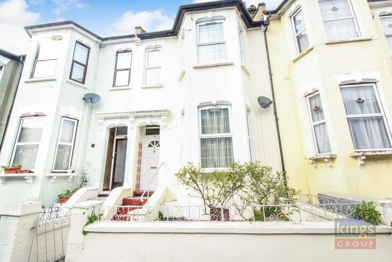 5 Bedrooms Terraced House for sale in St. Mary Road, Walthamstow, London