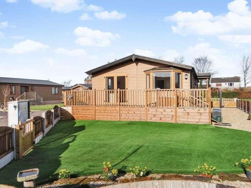 2 Bedrooms Property for sale in Cressfield Park, Ecclefechan