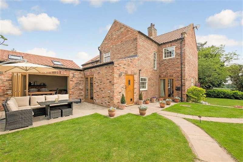 2 Bedrooms Property for sale in Midgeley Lane, Goldsborough, North Yorkshire