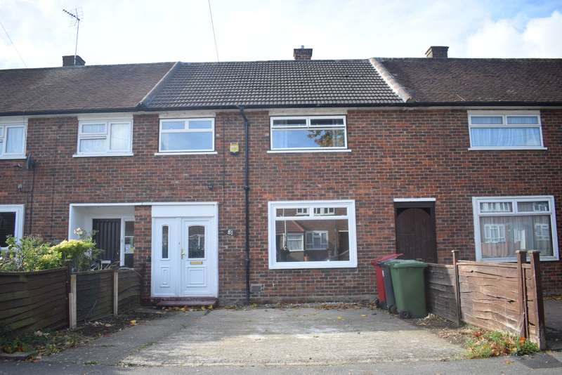 3 Bedrooms Terraced House for sale in Langley - Fully Refurbished