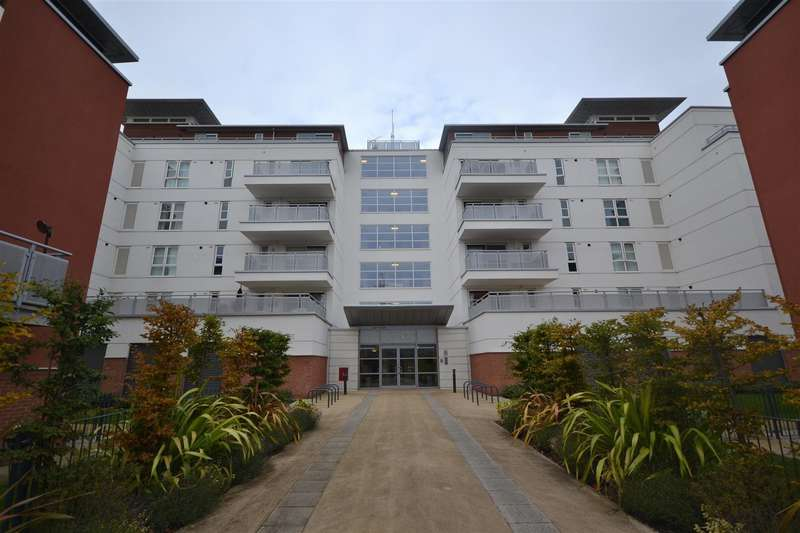 1 Bedroom Flat for sale in Watkin Road, Leicester