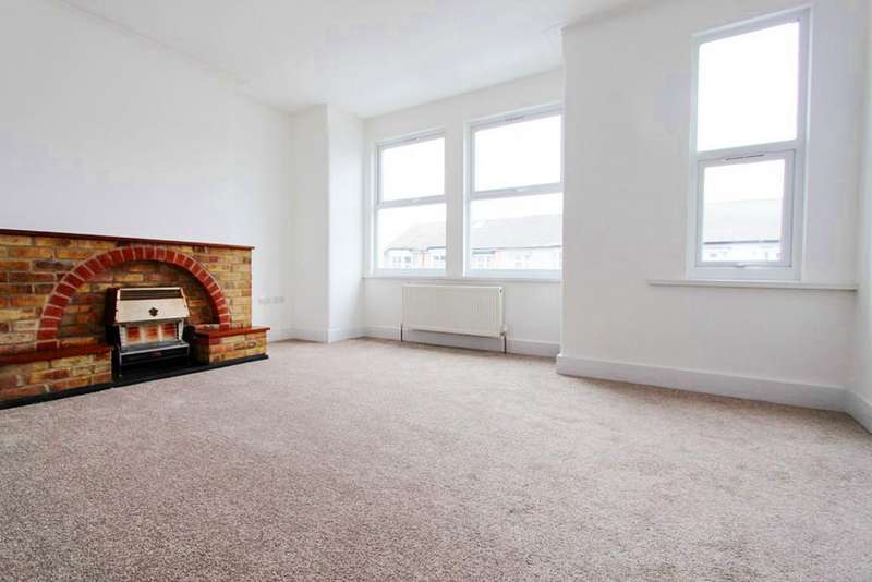 2 Bedrooms Flat for sale in Brantwood Road, Tottenham