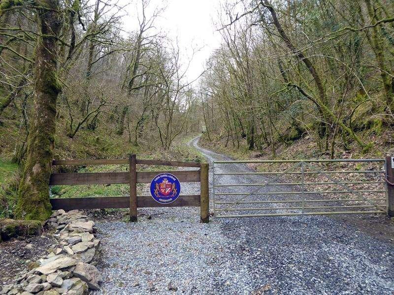 Land Commercial for sale in Cwm Tawel Lodge Reservoir , Cynwel Road, Carmarthen, Carmarthenshire. SA33 6AR