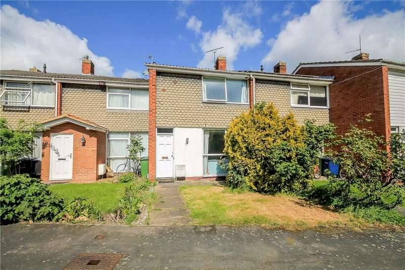 3 Bedrooms Terraced House for sale in Acrefield Drive, Cambridge, CB4