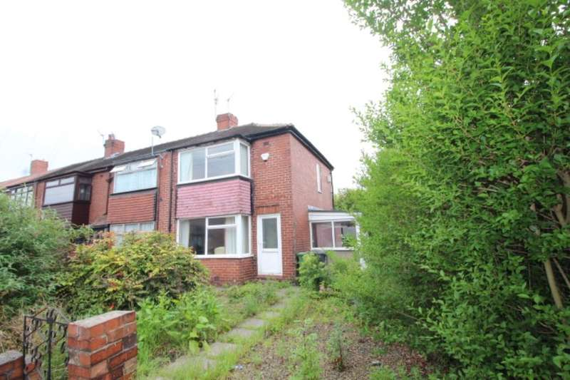 2 Bedrooms Property for sale in Mount Pleasant Road, Denton, Manchester, M34