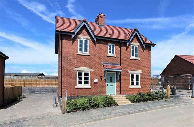 3 Bedrooms Property for sale in Measham Road, Moira