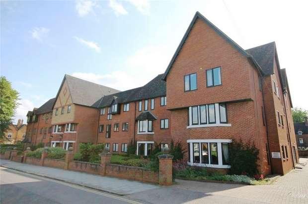 2 Bedrooms Retirement Property for sale in Linden Road, Bedford