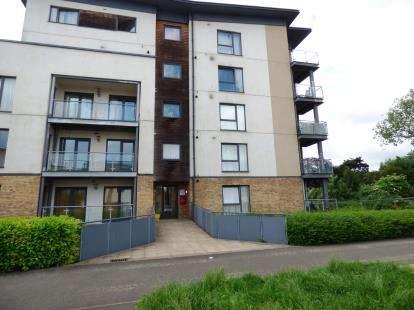 2 Bedrooms Flat for sale in Hammonds Drive, Peterborough, Cambridgeshire