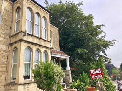 5 Bedrooms End Of Terrace House for sale in Bristol Hill, Bristol, Somerset