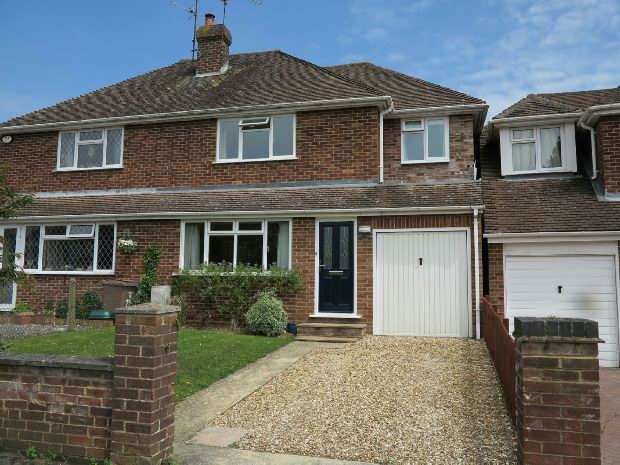 3 Bedrooms Semi Detached House for sale in Hartsbourne Road, Earley, Reading,