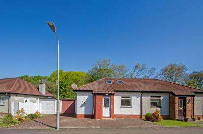 1 Bedroom Bungalow for sale in Barr Crescent, Largs