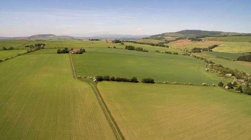 Farm Commercial for sale in Lot 2 Auchmuir Farm, Leslie, Glenrothes, Fife, KY6