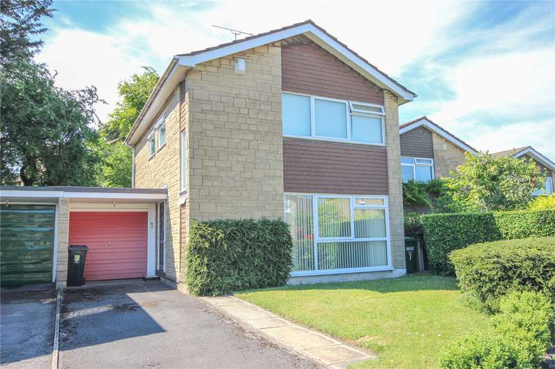 4 Bedrooms Property for sale in Selworthy Kingswood Bristol BS15