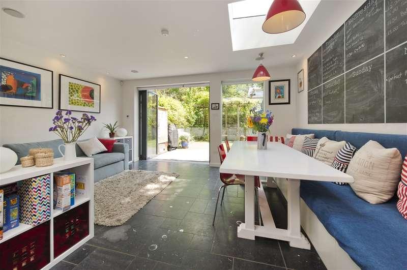 5 Bedrooms House for sale in Rylett Road, Shepherd's Bush