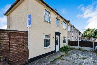 3 Bedrooms End Of Terrace House for sale in Riverbank, Bagillt, Flintshire, CH6