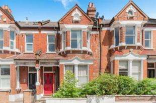 5 Bedrooms Terraced House for sale in Killyon Road, Clapham, London