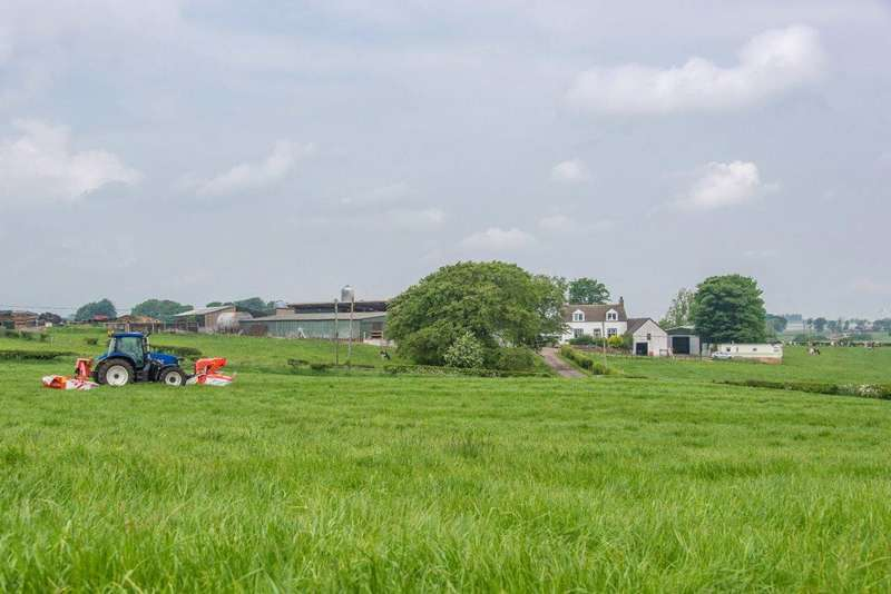 4 Bedrooms Farm Commercial for sale in East Nethershields Farm, Strathaven, South Lanarkshire, ML10