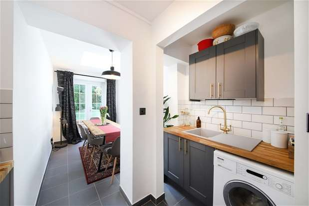 2 Bedrooms Flat for sale in Casino Avenue, Herne Hill