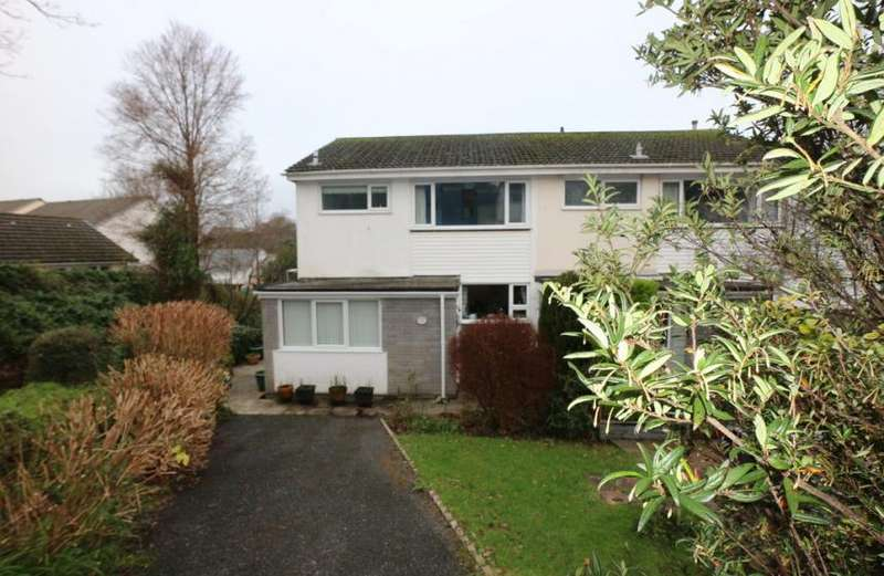 3 Bedrooms Property for sale in 14 Trewidden Close