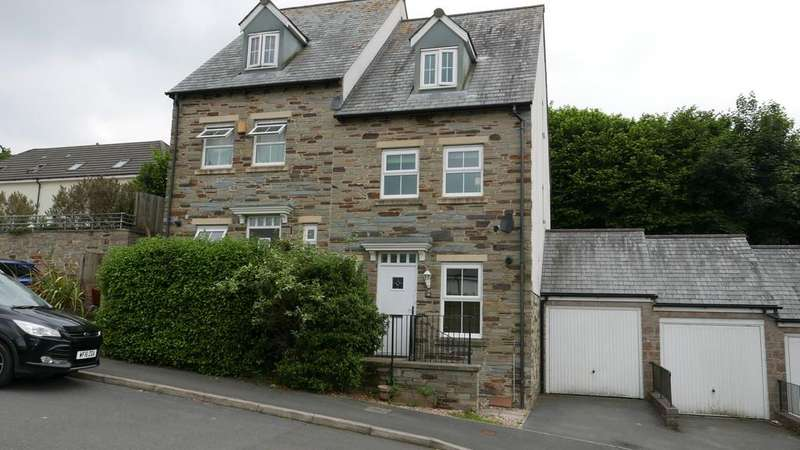 3 Bedrooms Semi Detached House for sale in 36 Catchfrench Crescent