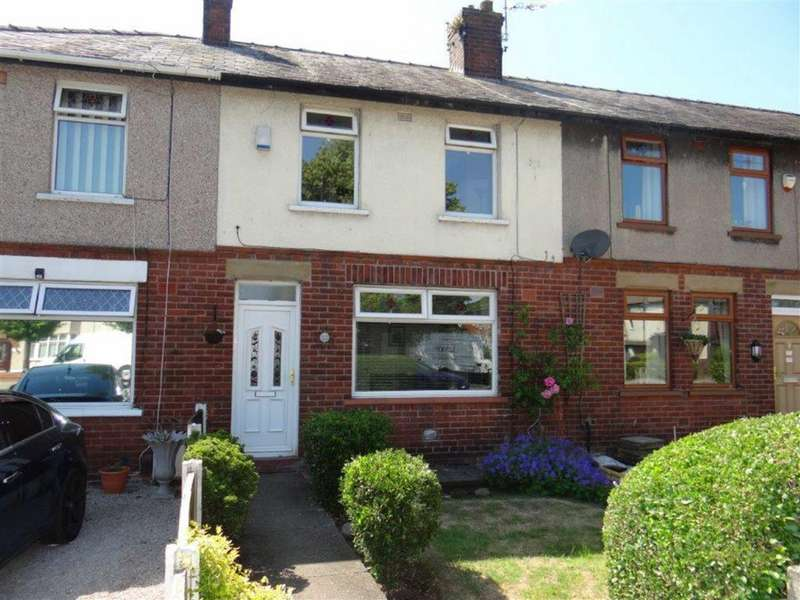 2 Bedrooms Terraced House for sale in Warrington Road, Leigh, Lancashire
