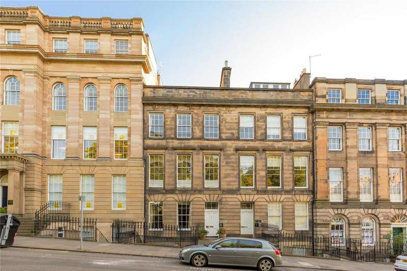 3 Bedrooms Apartment Flat for sale in Wemyss Place, Edinburgh