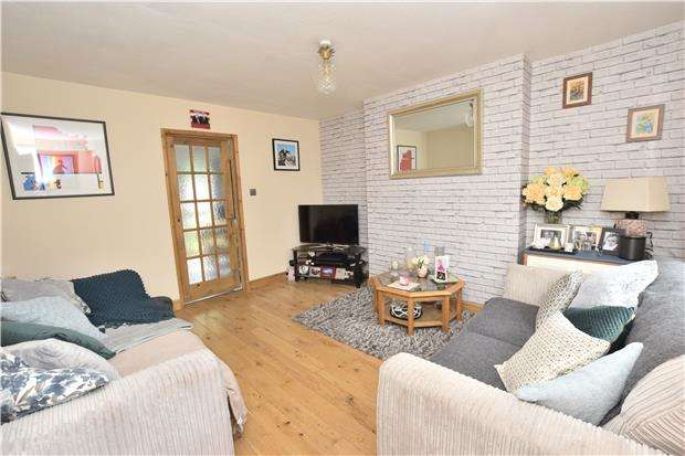 3 Bedrooms Semi Detached House for sale in Allington Drive, Barrs Court, BS30 7AT