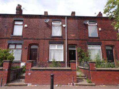 2 Bedrooms Terraced House for sale in Mornington Road, Bolton, Greater Manchester