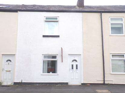 2 Bedrooms Terraced House for sale in Wellington Street, Hazel Grove, Stockport, Cheshire