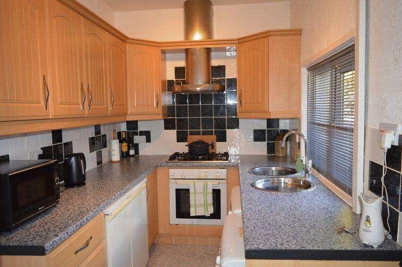 2 Bedrooms Terraced House for sale in Heath Street, Golborne, WA3 3DJ